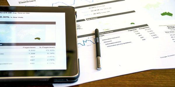 Audit SEO analyse des donées